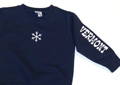 Vermont Long Sleve Shirt